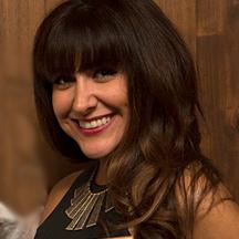 Lourdes Preciado Wedding Hair Stylist