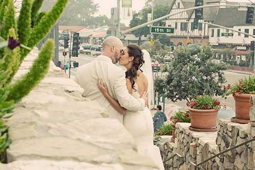Del Mar CA Wedding