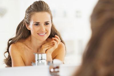 Wedding makeup skin tips